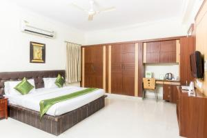 Treebo Hitec City, Апарт-отели  Хайдарабад - big - 2
