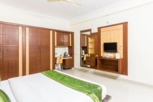 Treebo Hitec City, Апарт-отели  Хайдарабад - big - 9