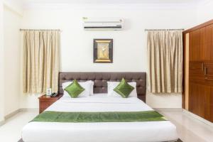 Treebo Hitec City, Апарт-отели  Хайдарабад - big - 10