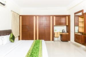 Treebo Hitec City, Апарт-отели  Хайдарабад - big - 11