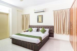 Treebo Hitec City, Апарт-отели  Хайдарабад - big - 1