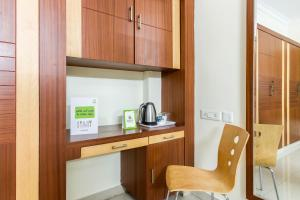 Treebo Hitec City, Residence  Hyderabad - big - 13