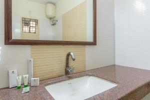 Treebo Hitec City, Апарт-отели  Хайдарабад - big - 14