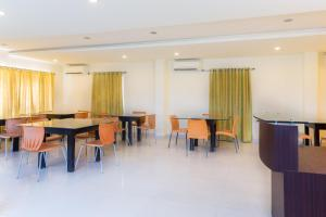 Treebo Hitec City, Residence  Hyderabad - big - 24