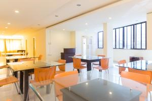 Treebo Hitec City, Residence  Hyderabad - big - 18