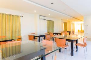Treebo Hitec City, Апарт-отели  Хайдарабад - big - 16
