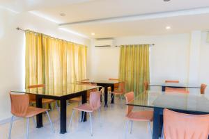 Treebo Hitec City, Residence  Hyderabad - big - 15