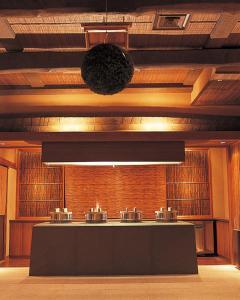 Hotel Kinparo, Hotels  Toyooka - big - 77