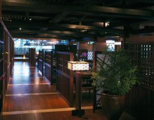 Hotel Kinparo, Hotels  Toyooka - big - 74