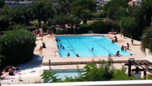 Appartement Les Solleillades, Ferienwohnungen  Palavas-les-Flots - big - 20