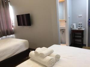 Mont Place Donmuang, Bed & Breakfasts  Bangkok - big - 67
