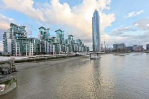 Ville City Stay, Apartments  London - big - 52