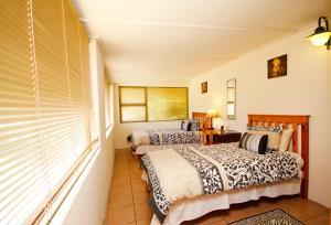 Chalet mit 4 Schlafzimmern