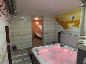 Apartma Mihovc, Apartments  Kamnik - big - 22