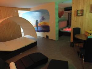 Apartma Mihovc, Appartamenti  Kamnik - big - 26
