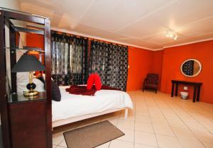 Cottage mit 3 Schlafzimmern - Hof