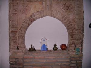 Casa Leonor, Venkovské domy  Vejer de la Frontera - big - 32