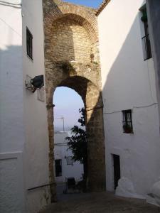 Casa Leonor, Venkovské domy  Vejer de la Frontera - big - 18