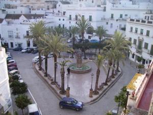 Casa Leonor, Hétvégi házak  Vejer de la Frontera - big - 19