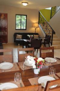 Familien-Villa mit 2 Schlafzimmern
