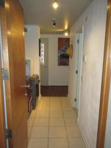 Apart Hotel San Pablo, Ferienwohnungen  Santiago - big - 12