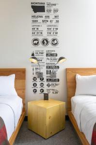 The LARK, Hotely  Bozeman - big - 6