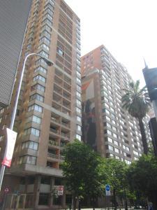 Apart Hotel San Pablo, Ferienwohnungen  Santiago - big - 1