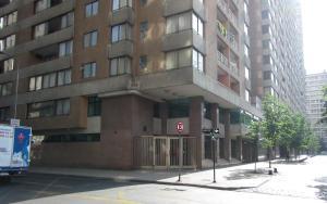 Apart Hotel San Pablo, Ferienwohnungen  Santiago - big - 13