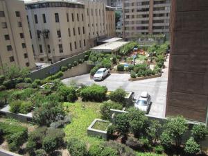 Apart Hotel San Pablo, Ferienwohnungen  Santiago - big - 18