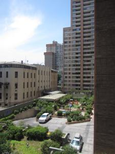 Apart Hotel San Pablo, Ferienwohnungen  Santiago - big - 19