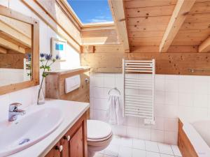 Chalet L'Ours Blanc, Horské chaty  Le Grand-Bornand - big - 5