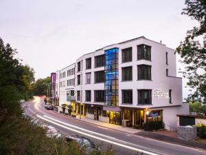 Design-Konferenzhotel & Restaurant Steinernes Schweinchen, Hotely  Kassel - big - 16
