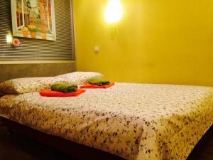 Apartment On Yamasheva 35, Apartmány  Kazaň - big - 10