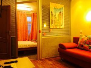 Apartment On Yamasheva 35, Apartmány  Kazaň - big - 1