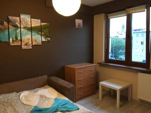 Apartments 4 You, Apartmány  Vratislav - big - 57