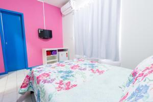 Cabanas Hostel & Suites