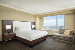Hilton San Francisco Union Square, Hotels  San Francisco - big - 27