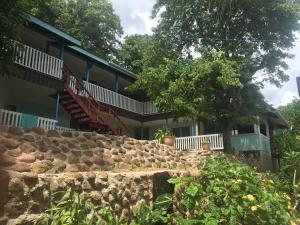 Rekona Lodge, Hostels  Gizo - big - 54