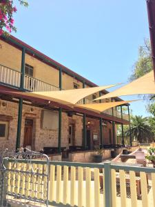 The Priory Hotel, Hotely  Dongara - big - 94