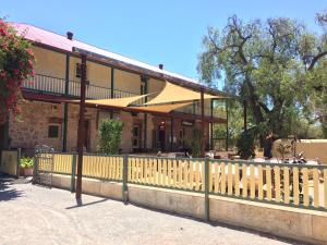 The Priory Hotel, Hotely  Dongara - big - 90