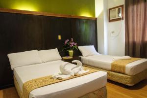 Basa Hotel, Inns  Kalibo - big - 8