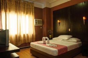 Basa Hotel, Inns  Kalibo - big - 7