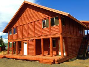 Cabins at Crooked River Ranch, Motelek  Crooked River Ranch - big - 12