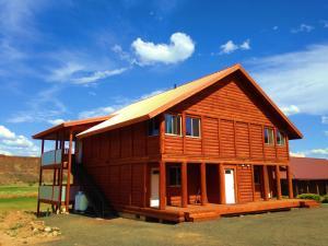 Cabins at Crooked River Ranch, Motelek  Crooked River Ranch - big - 11