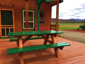 Cabins at Crooked River Ranch, Motelek  Crooked River Ranch - big - 36