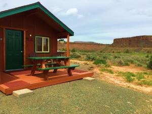 Cabins at Crooked River Ranch, Motelek  Crooked River Ranch - big - 32