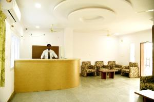 The Orchid Inns, Hotels  Theni - big - 4