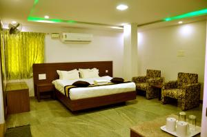 The Orchid Inns, Hotels  Theni - big - 3