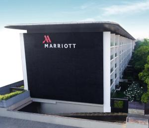 Marriott Suites Pune, Hotely  Pune - big - 27