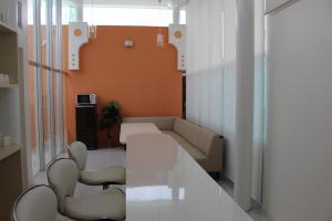 Nirai Beach Villa, Дома для отпуска  Yomitan - big - 49